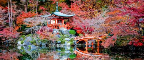 Japan-Kyoto-Daigoji-Temple-Garden-Pagoda-and-Bridge-LT-Header